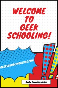 welcome to geek schooling