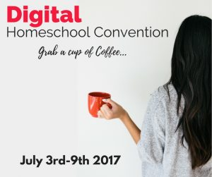 digital homeschool convention