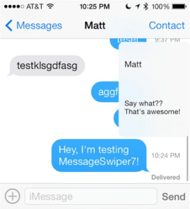 MessageSwiper7