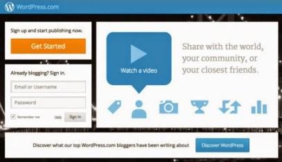 wordprerss-blog