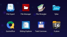 Android File Manager