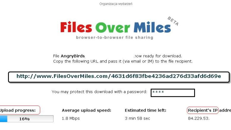 filesovermiles large files online