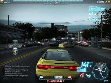 need 4 -speed-world