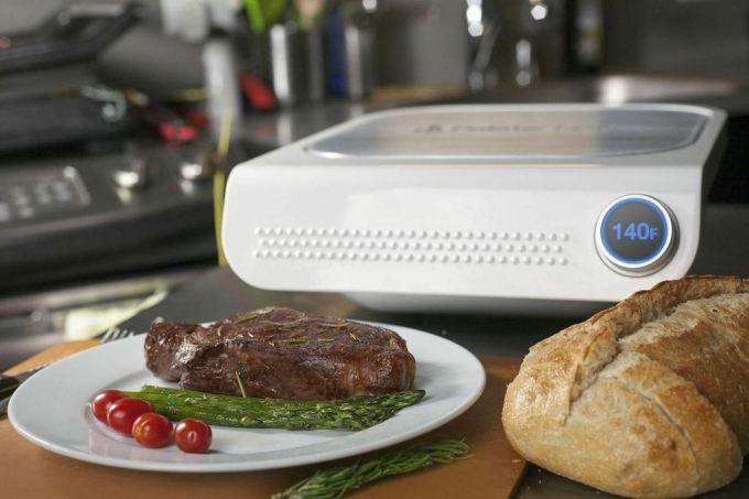 palate smart grill kitchen gadgets