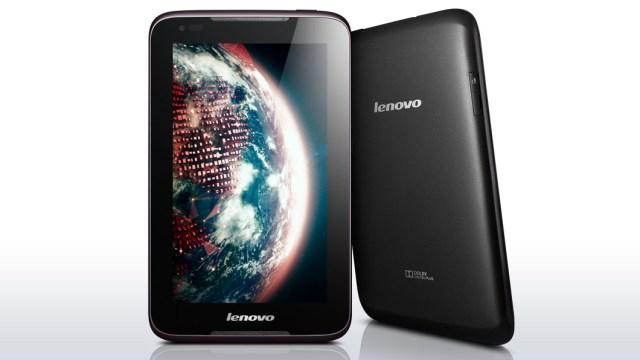 lenovo tablet under 10000