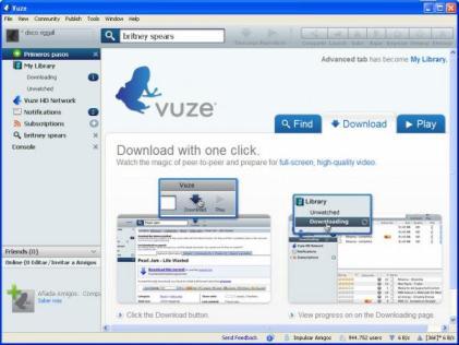 vuze best utorrent alternative