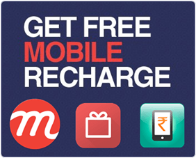 free-recharge apps