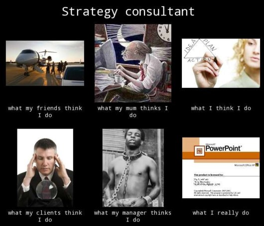 consultancy Make Money From Your Blog