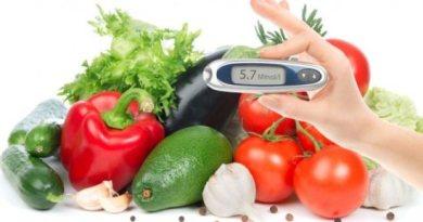 control blood pressure veggies