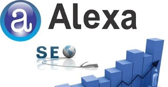 ways to boost alexa ranking