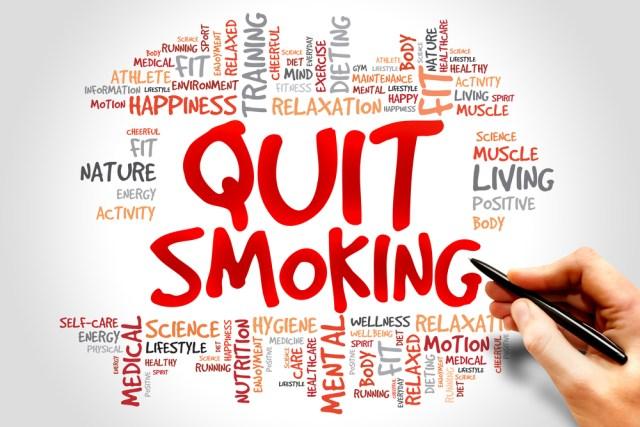 quit stop-smoking