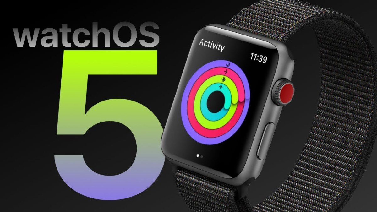 How to Download and Upgrade to watchOS 5 on Apple Watch
