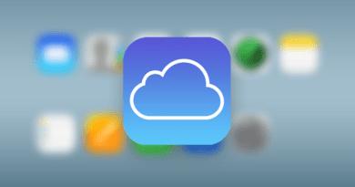 iCloud Alternative Storage Platforms