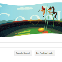 "Awesome Series of ""Google Doodles"" of 2011"