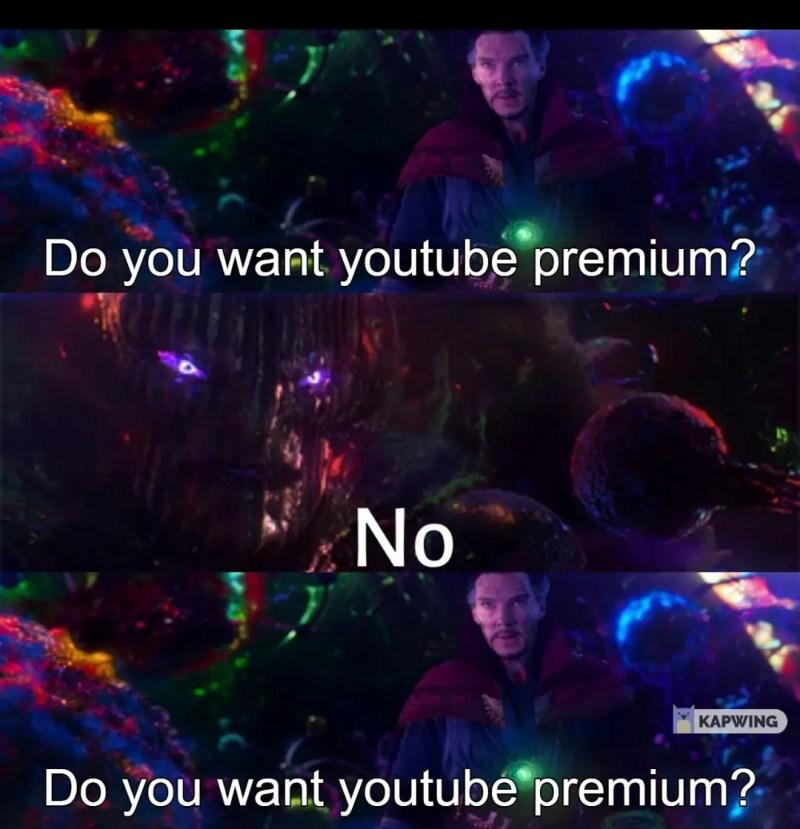 Youtube meme