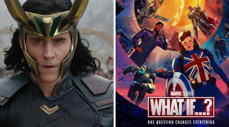 Loki What If