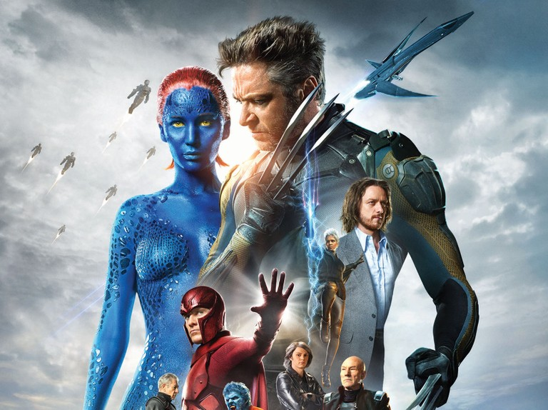 X-men (marvel studios)