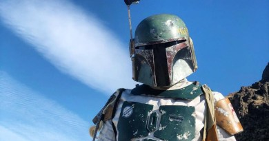 These Boba Fett cosplays are incredible