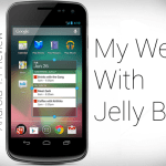 My Week With Android Jelly Bean