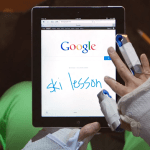 Google 'Handwrite' Wants You To Write, Not Type