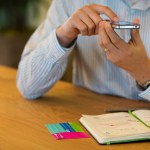 Smart Notebooks by Evernote and Moleskine