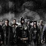 8 Superhero Twitter Covers