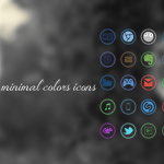 15 Amazing Android Icon Packs #3