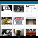 Wordpress for Android Updated with Holo UI