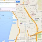 google map 2013 update