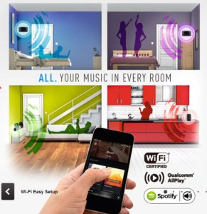 music in every room sc all3