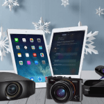 Top 10 Techie Gift Ideas for the Holidays