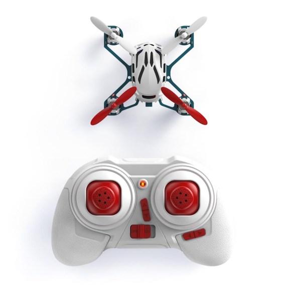 q4 nano copter controller