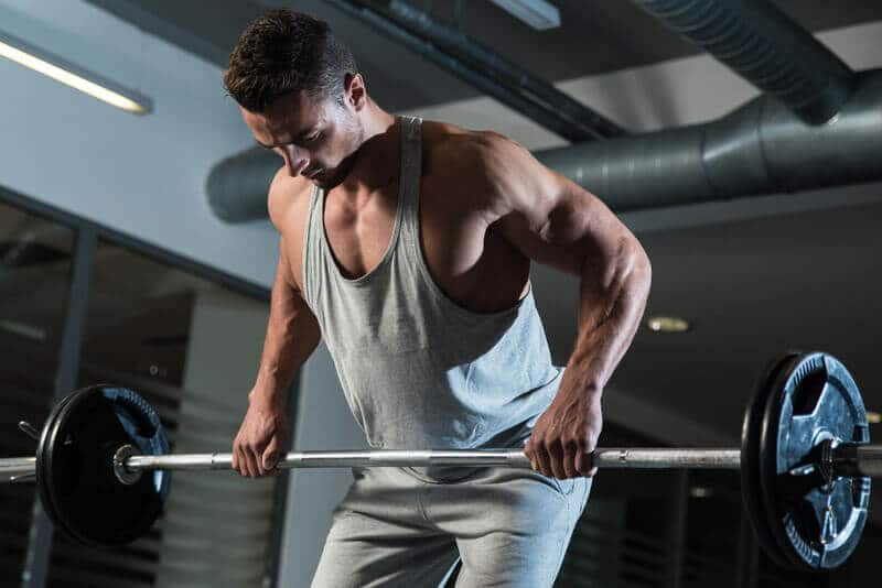 how to gain lean muscle fast
