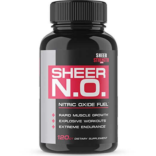 sheer N.O review