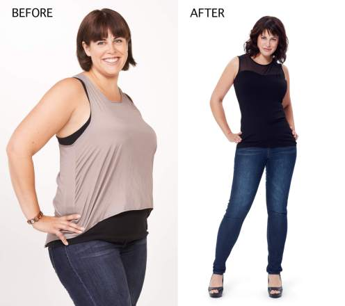 proven weight loss pill result