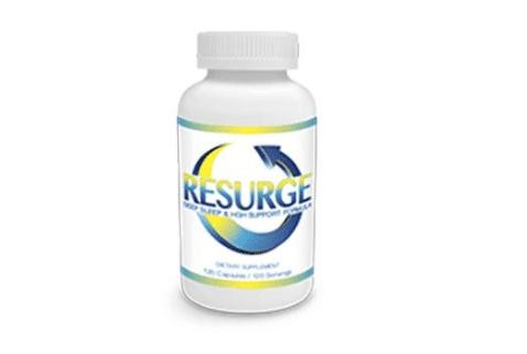 resurge weight loss supplement reviews