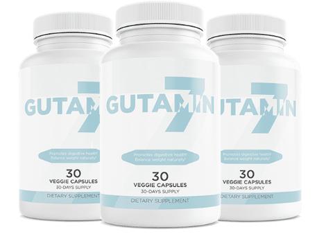 Gutamin 7 Reviews