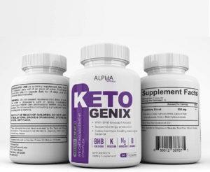 keto Genix Reviews