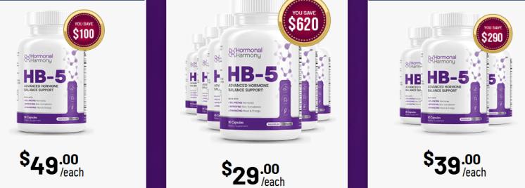 buy Hb-5