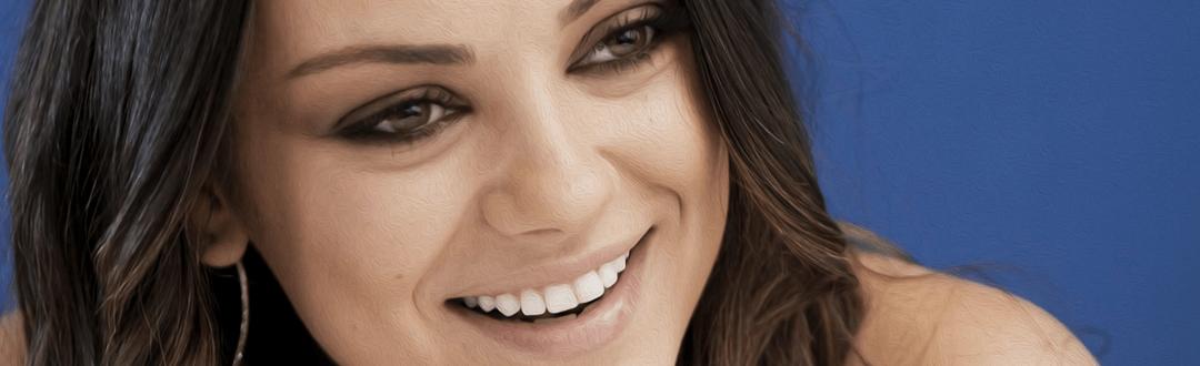 Mila Kunis Oz Interview goes Viral