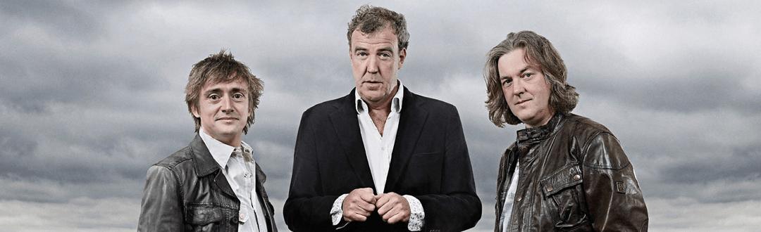 Top Gear Africa Special, Season 19