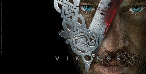 Vikings Season 2 Details
