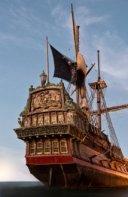 Black Sails Series 1