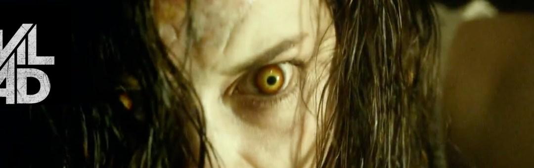 Evil Dead – Movie Review