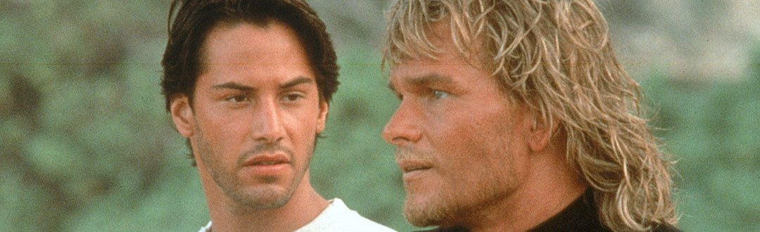 Point Break remake moving forward with Ericson Core as Director