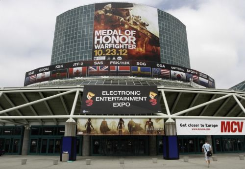 electronic-entertainment-expo