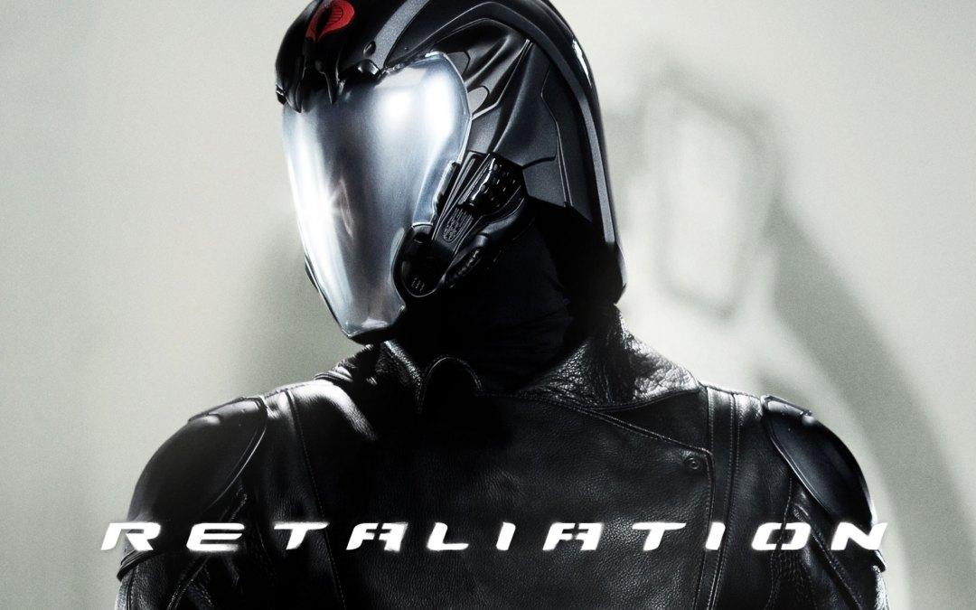 G.I.Joe: Retaliation Movie Review