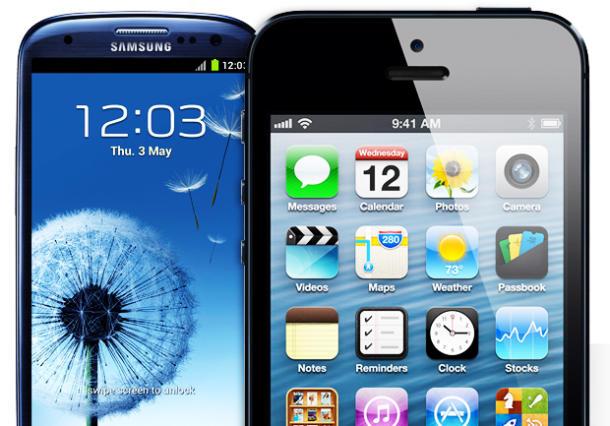 Apple and Samsung Dominate Smartphone Profits, Again.