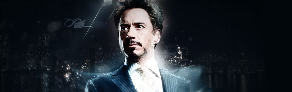 Robert Downey Jr. May Portray Geppetto and Pinocchio
