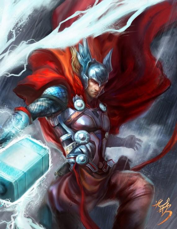 Thor - jiuge-d46brz4